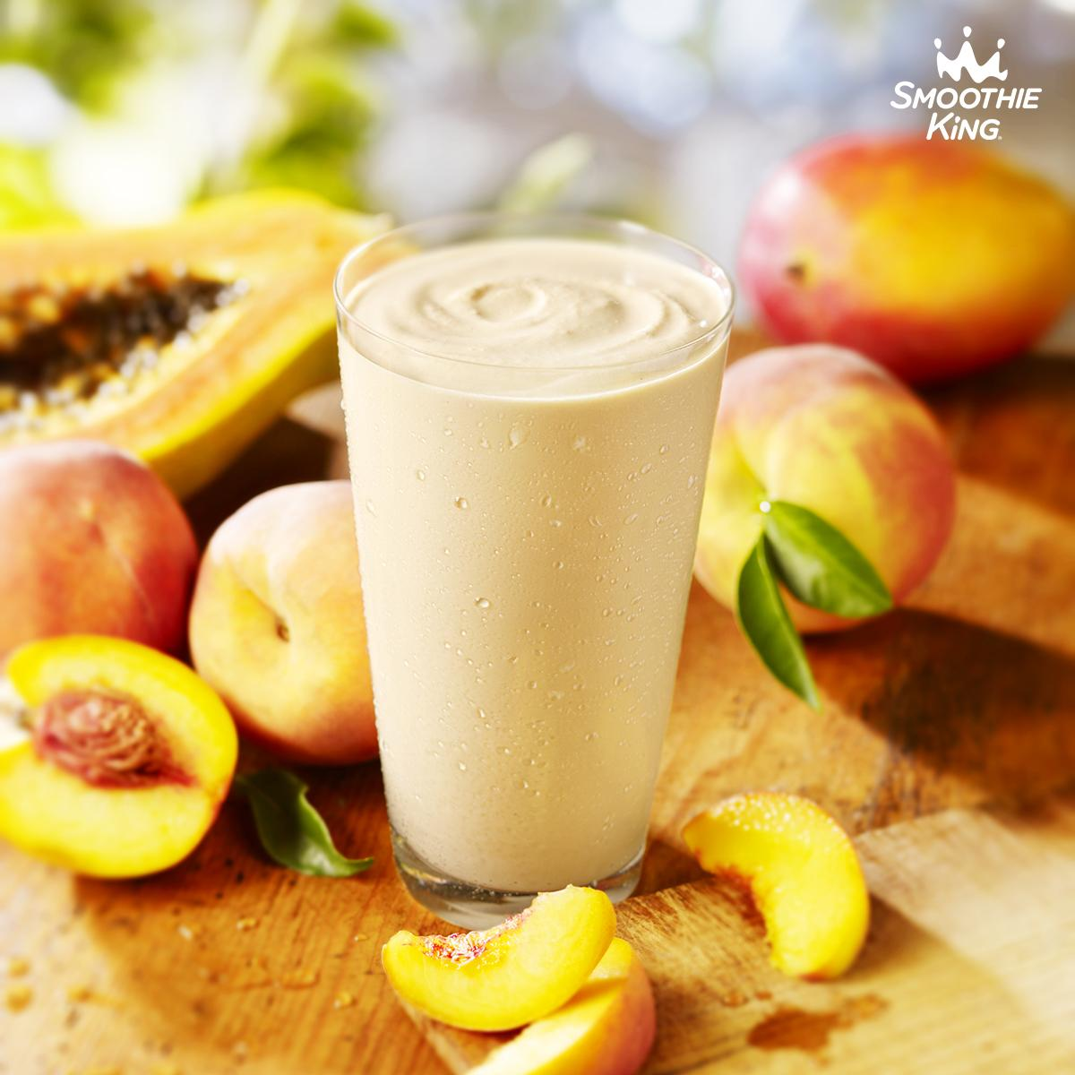 Smoothie King on Twitter: