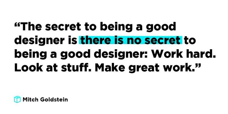 Start your week off with a little #MotivationalMonday from The Dieline! http://t.co/2H4INJApj9 http://t.co/FdyHJOi70Y
