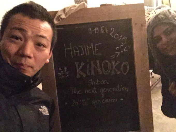 RT @hajimekinoko: 一鬼のこの近日予定のスケジュールをアップしました。 ショーが見たい方! 新しいDVDや写真集がほしい方! 一鬼のこの写真展! 私に縛られたい、緊縛撮影されたい方! 縄を習いたい方! http://t
