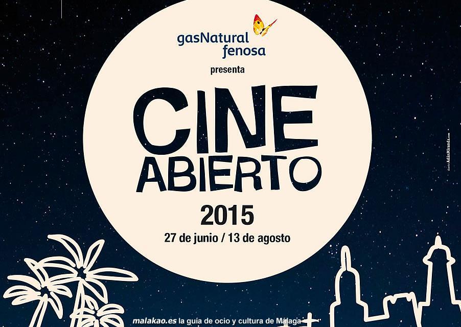 Ya puedes consultar la programación del Cine de Verano en Málaga http://t.co/w1SHH4rjYr http://t.co/vPXgvhadQ1