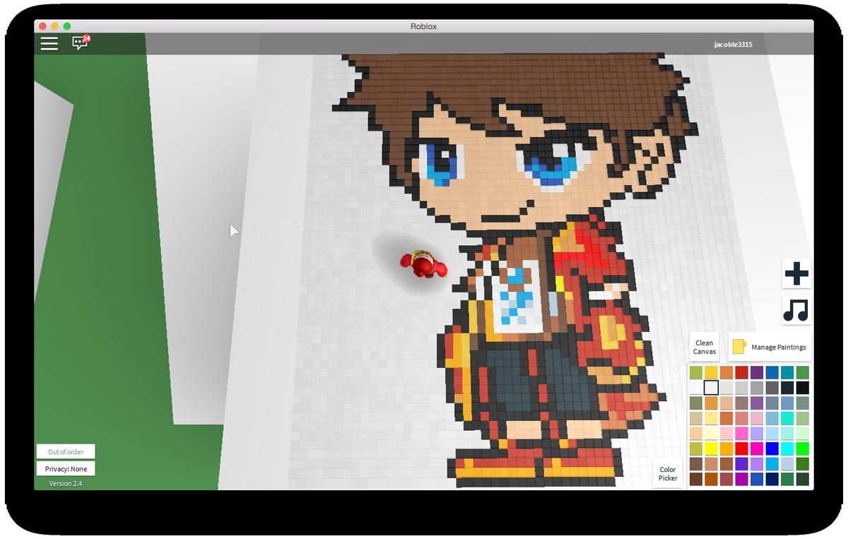 Pixel Art Creator Roblox Pictures Pixelartcreator Hashtag On Twitter