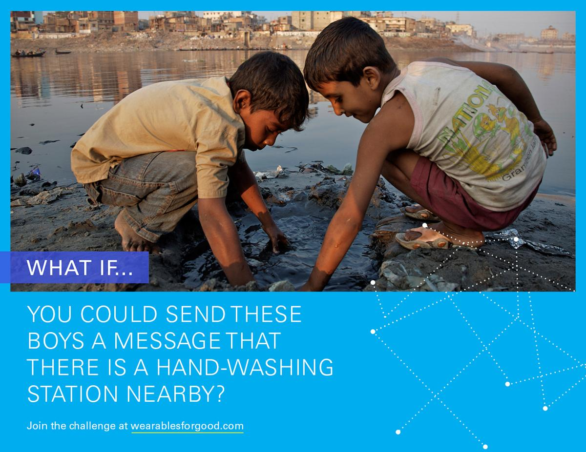 Can you design a wearable or sensor tech that saves lives? http://t.co/dYVvraDw3p @UNICEF @ARMCommunity @frogdesign http://t.co/IU7v0PSGcV
