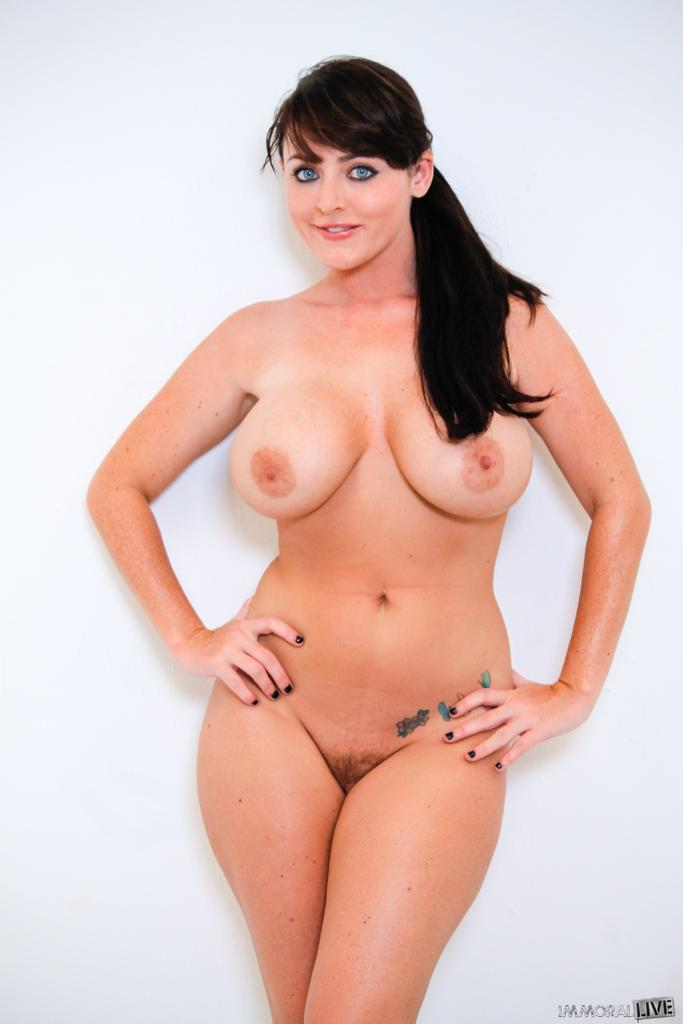 amber easton pron star
