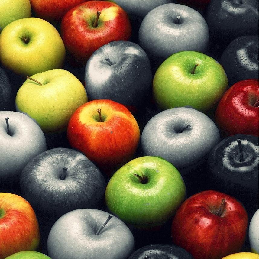 Девять Яблок Диета. Простое яблоко и кефир сожгут 9 кг за 9 дней?