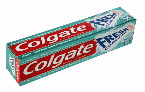 toothpaste essay Another formula around this time called for dragon's blood (a resin), cinnamon, and burnt alum[4] by 1900, a paste made of hydrogen peroxide and baking soda was recommended for use with toothbrushes.