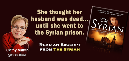 RT @Amzn_Books  THE SYRIAN. Read an excerpt from the book. http://t.co/J0ZV5l9U6J http://t.co/HemnVkaADd #kindle #thriller