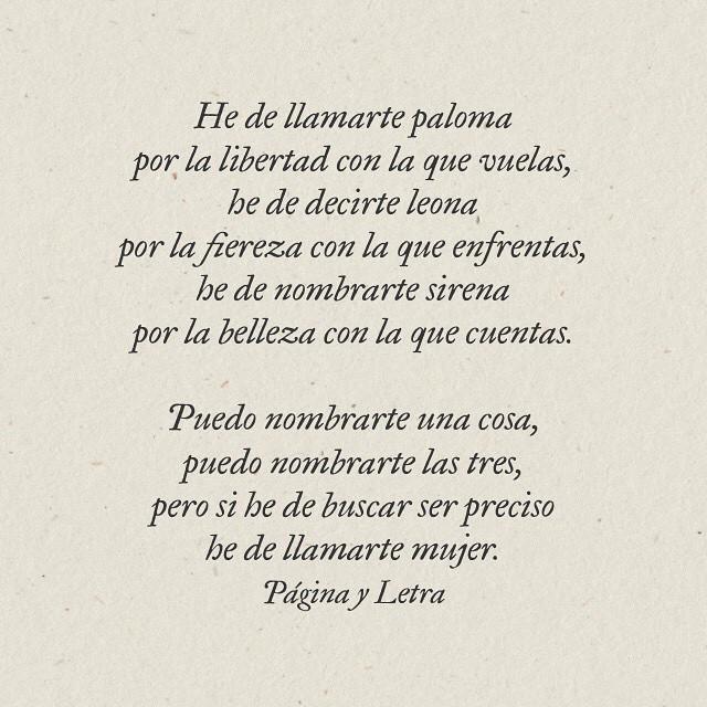 """Versos De Libros: Página Y Letra On Twitter: """"Tu Nombre #poesia #poema"""