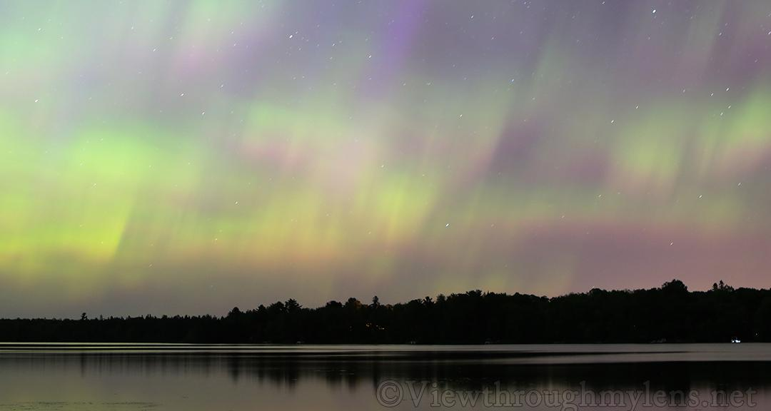 I *SHOULD* have gone to a lake to START shooting #NorthernLights but it was the last place I went instead #Mosquitos http://t.co/KTzOUlZdbh