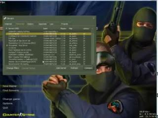 aim для counter-strike 1.6 v43