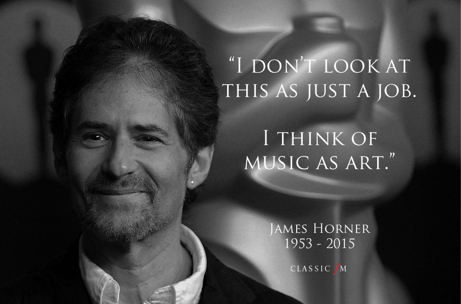 james horner analysis Find a james horner - a beautiful mind (original motion picture soundtrack) first pressing or reissue complete your james horner collection shop vinyl and cds.