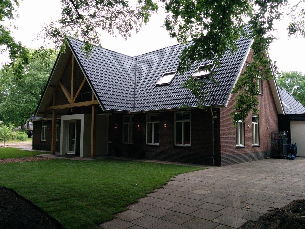 Kormelink bouw on twitter feestelijke opening van for Jansen restaurant