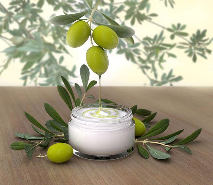 Оливковый масло для матка