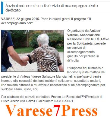 Thumbnail for Anteas ad Expo2015 in Cascina Triulza....