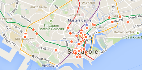 Wow, over 130 companies open for #walksg this year! Tnx to @cheeaun for putting them on a map! http://t.co/Zd1ZTeIh36 http://t.co/yoZUchoh8P