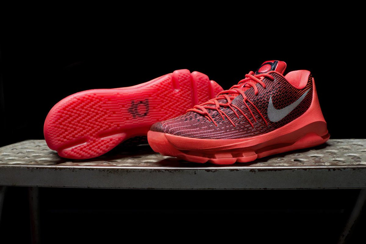 1ca03a571fa With the nike kd8 reveal
