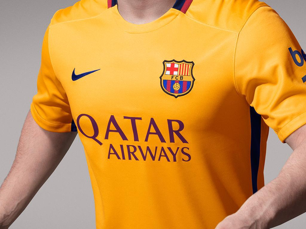 catalan barcelona shirt