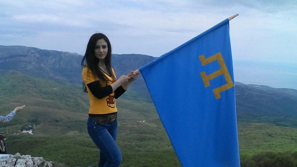 татарочек крым знакомства татар и