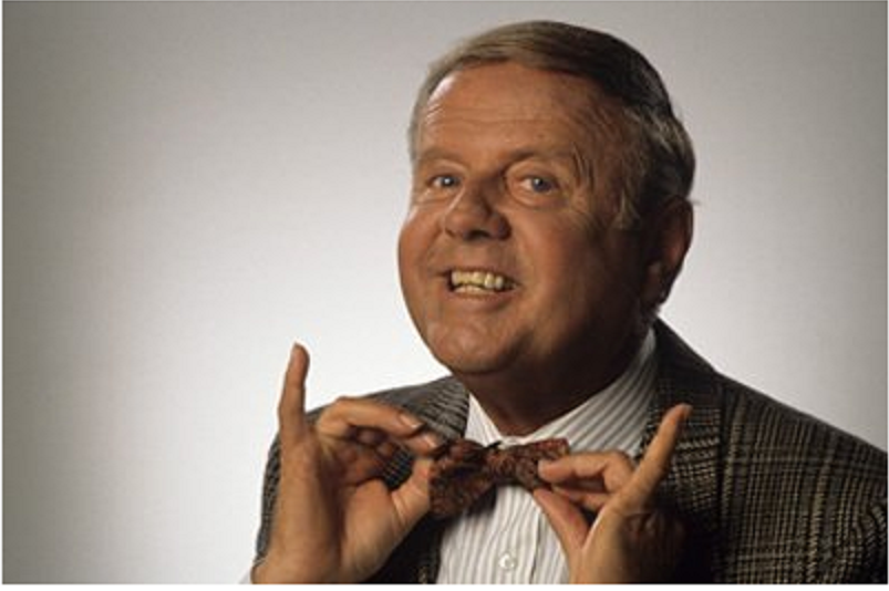 BREAKING: Dick Van Patten, the father in #EightIsEnough and #LoveBoat star, has died at 86 http://t.co/0Sr29DZ6MG http://t.co/FxKAOGw54C