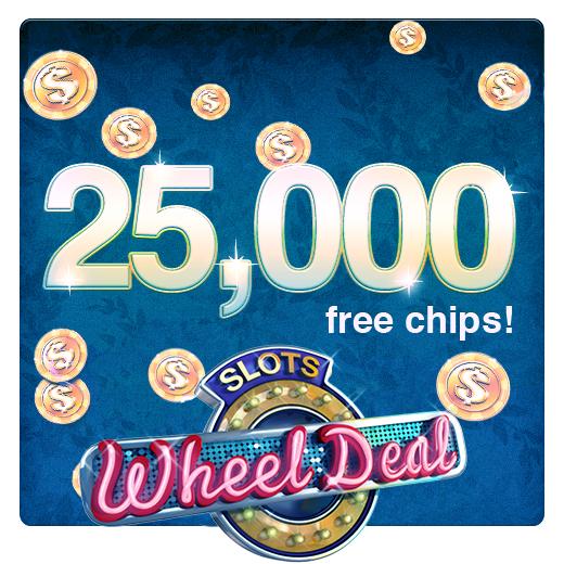 Yazino free chips