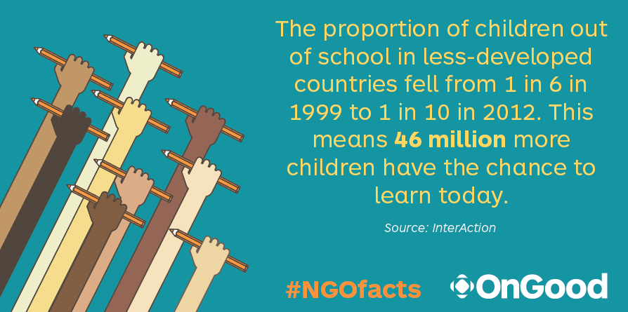 #NGOfacts In 2011-13 @USAID funded the construction of 7,000+ classrooms: http://t.co/wJUra8B7xr http://t.co/slbTdN6V8M
