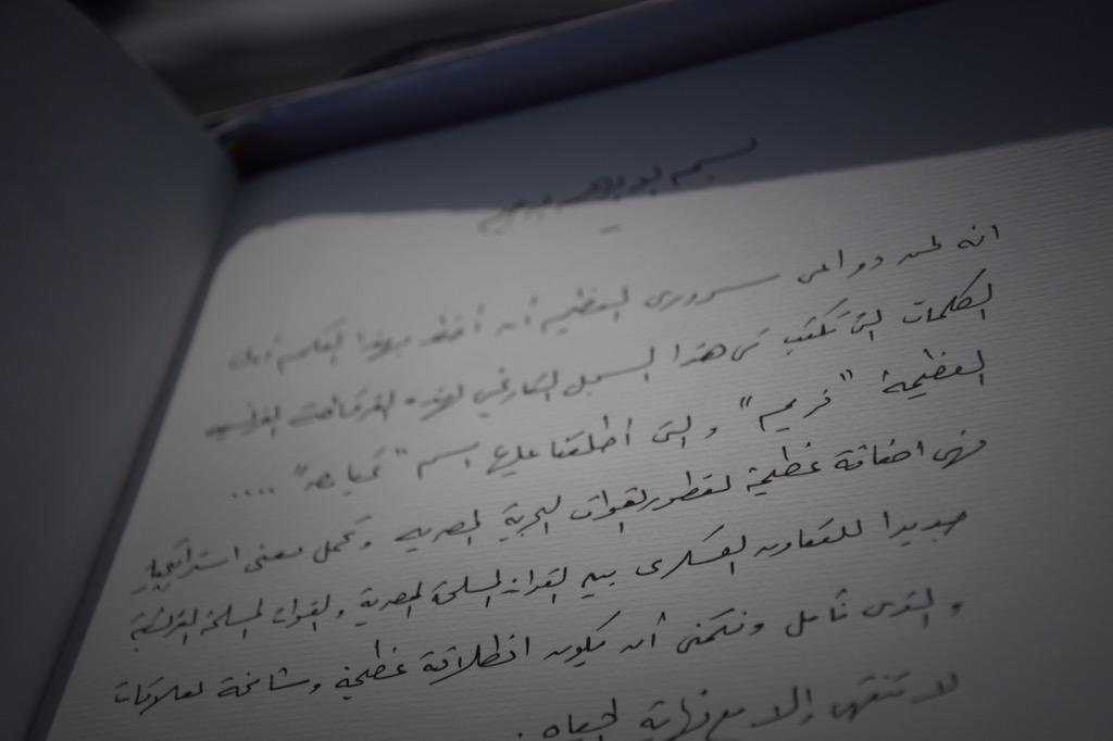 باريس والقاهرة على وشك الإتفاق على 24 مقاتلة رافال وفرقاطة فريم - صفحة 10 CIMyjBYWEAE9h0k