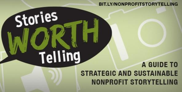 #InterActionForum [REPORT] Nonprofit Stories Worth Telling: https://t.co/Z77Vm8fRXH http://t.co/MDe3bAwF0j