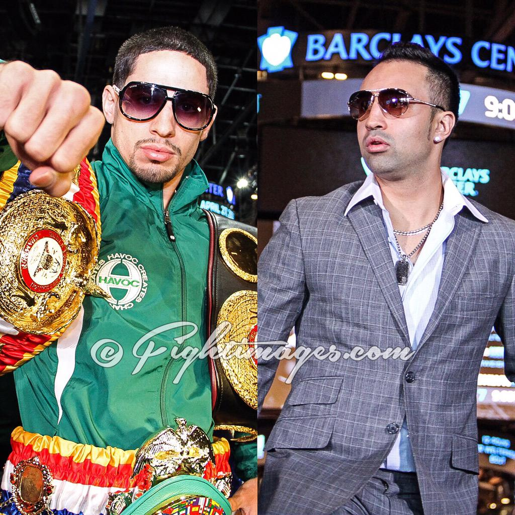 Tickets for @DannySwift VS @PaulMalignaggi are priced at $250, $150, $75 & $45. Get them here: http://t.co/P1ZCZpM8ga http://t.co/wMdgLgfr2Q