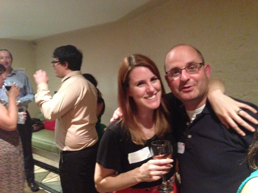 #charitymeetup @LondonKirsty @richardsved http://t.co/NlxwOximyf