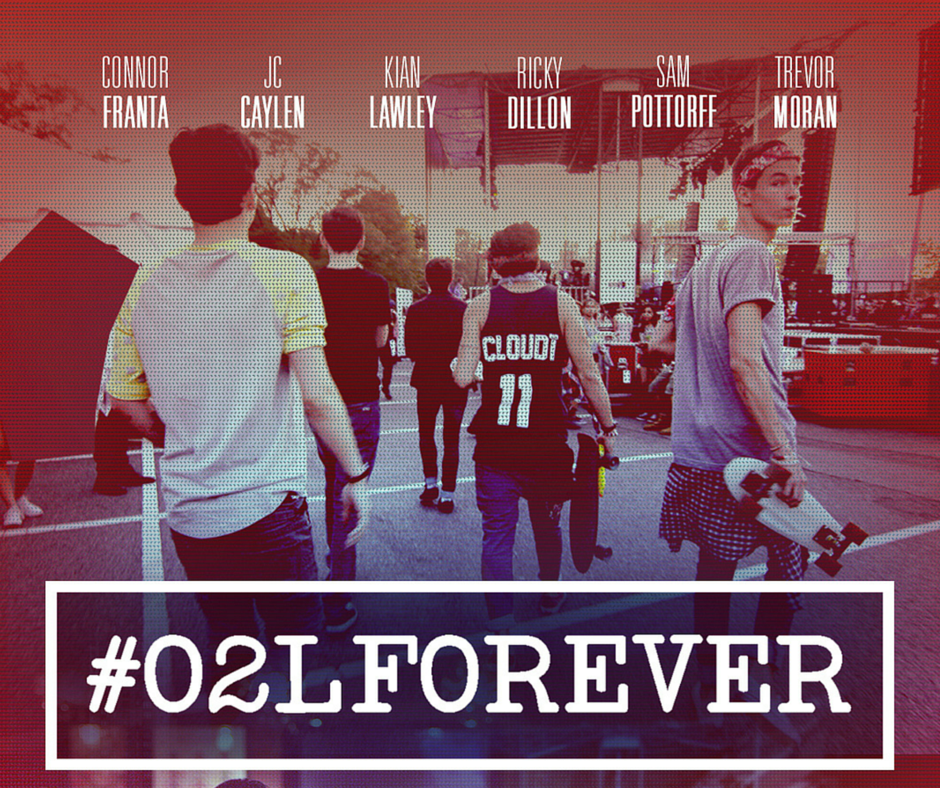 Nostalgia to the extreme. Now you can stream the @O2LMovie on Vimeo On Demand. http://t.co/CgavmrFVwk #O2LFOREVER http://t.co/avh04B7Zxm