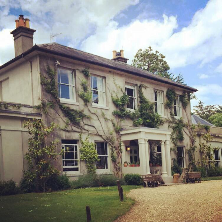 Love it here @The_Pig_Hotel
