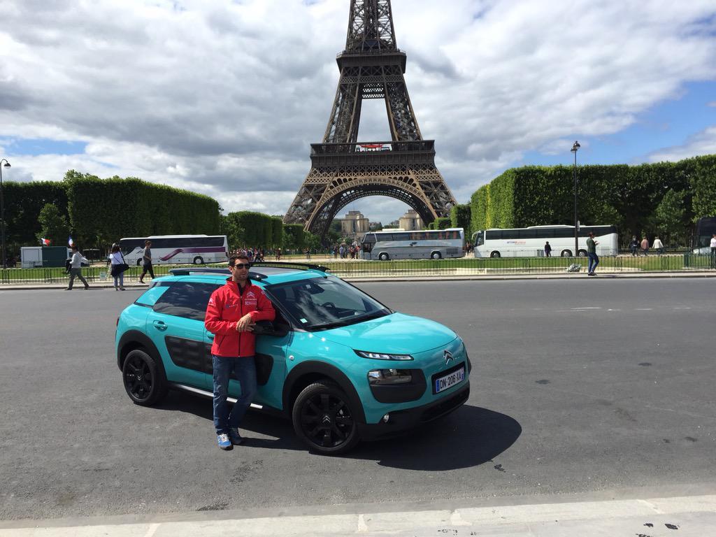 [INTERNET] Citroën/DS sur Twitter - Page 3 CINtAkKWoAE3f_T
