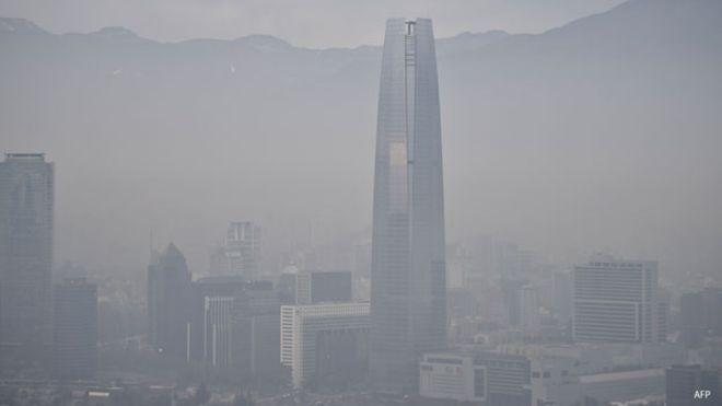 #CambioClimático Alerta!  ambiental en Chile... http://t.co/pHGSJ0EdOG http://t.co/E1F9VxVSPI