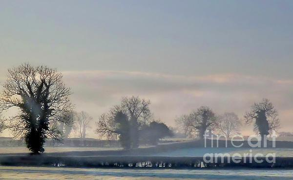 """New artwork for sale! - """"A frosty irish morn"""" - http://t.co/2XjR1yHxeD @fineartamerica http://t.co/43Mb5Zaom3"""