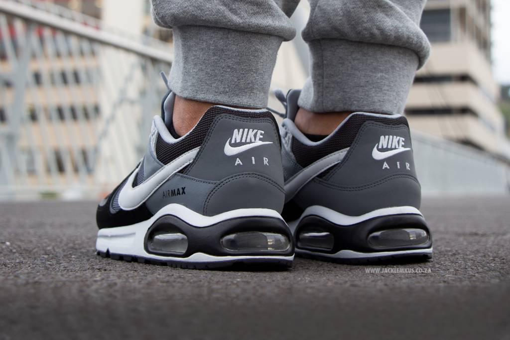 Mens Nike #AirMax Command now available