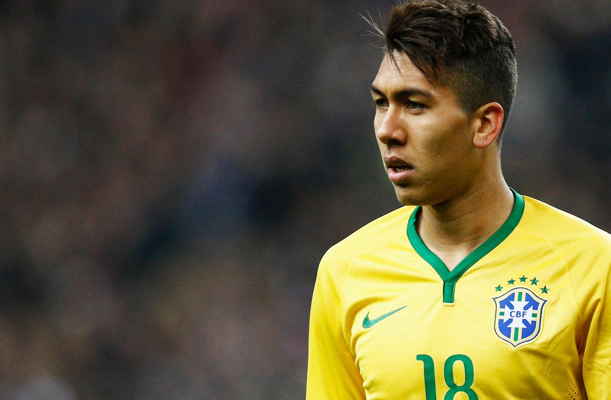 #LFC are delighted to announce they have signed Roberto Firmino from Hoffenheim, subject to a medical #FirminoLFC