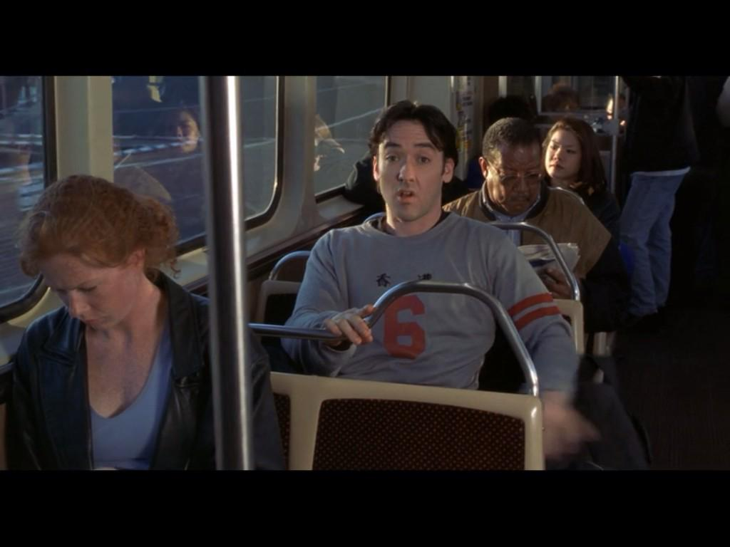 Re-watching High Fidelity I noticed Rob manspreads on the El, which explains everything. http://t.co/rpOgUv5EN7