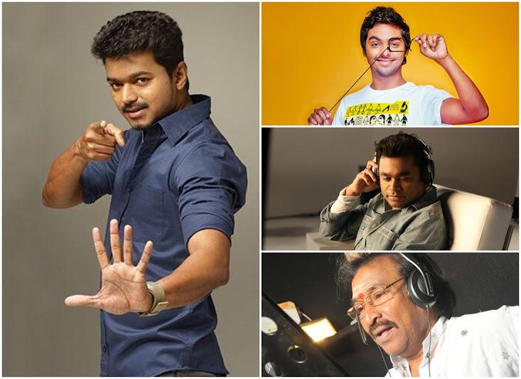 AR Rahman might sing for nephew GV Prakash Kumar