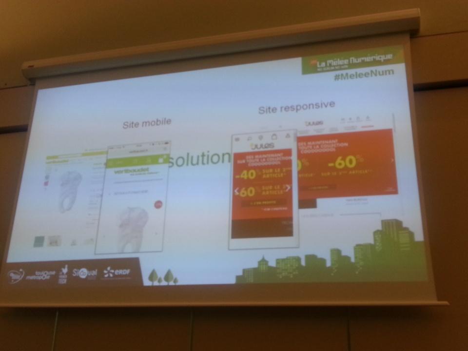 Site mobile vs site responsive, @Creabilis_Tlse nous dit tout sur les différences. #meleenum http://t.co/f96qIJJVgV