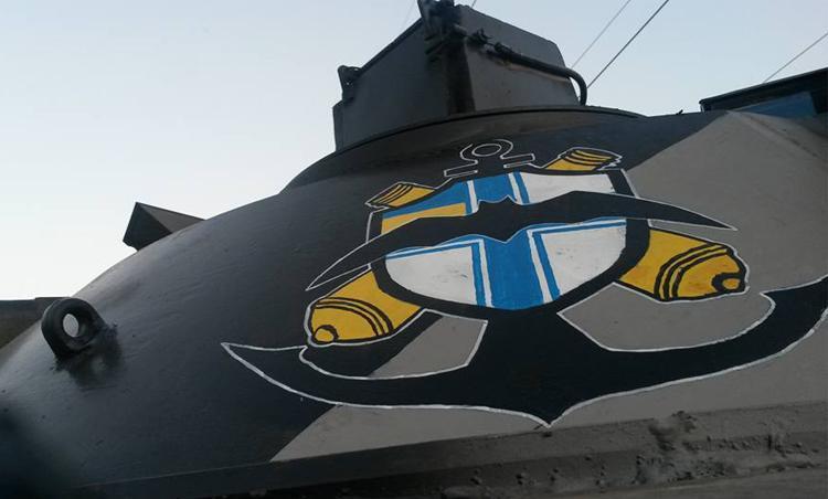 Боевики продолжают обстрелы по всем направлениям. На западных окраинах Донецка огонь не стихает, - спикер АТО - Цензор.НЕТ 5017