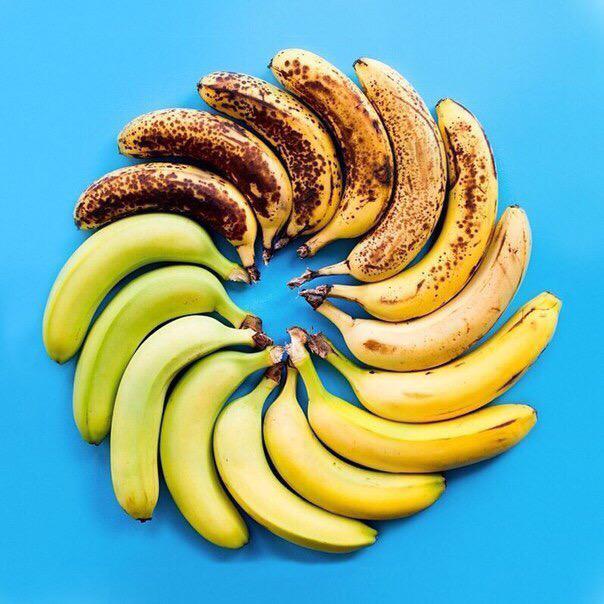 нажать польза бананов в картинках саратовской