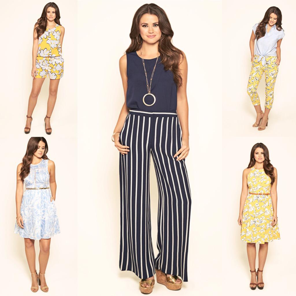 Gok Wan On Twitter Wondering What To Wear In This Glorious Sunshine Check Out My New Collection Of High Summer Steals Http T Co Knpr7j4irj