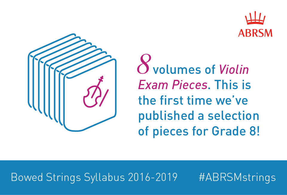 abrsmstrings hashtag on Twitter