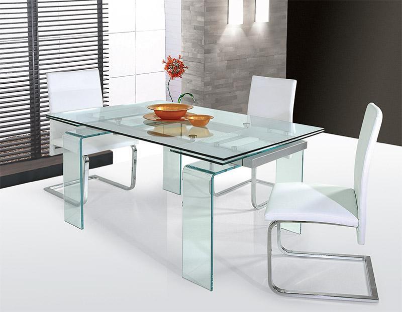 """Bi.Ma. Arredamenti on Twitter: """"tavolo allungabile in vetro ..."""