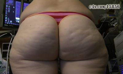 Naked fat womens butts — photo 15