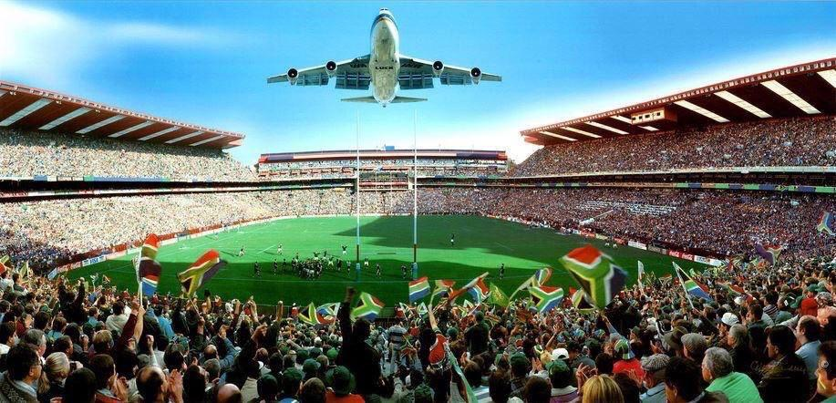 The Boeing going over Ellispark during 1995 RWC was something special #1995reunited http://t.co/cOiBLPzabA