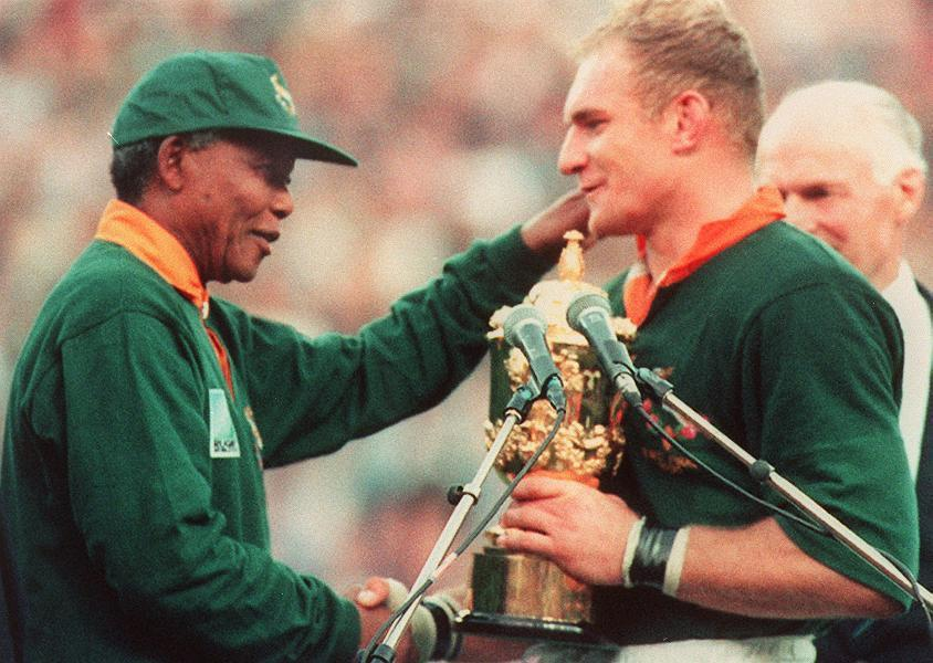 #WinningWednesday - That special moment that united a nation #RWC1995 http://t.co/tyEYDlPMy7