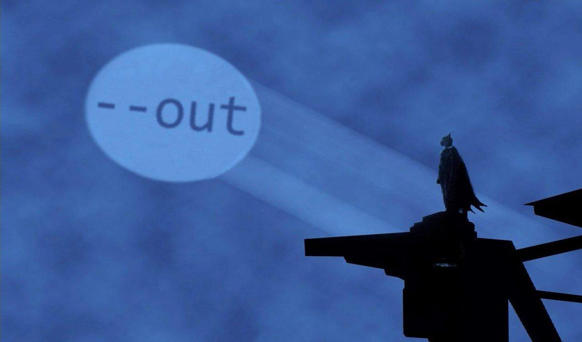 The Bas Signal