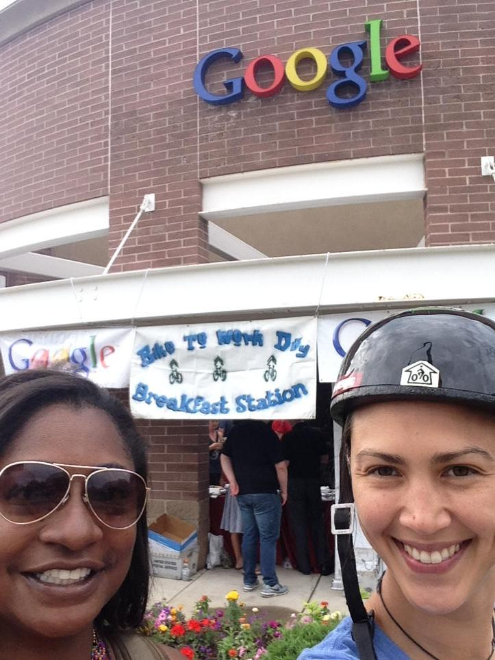 #biketoworkday @Google Boulder http://t.co/SAtwgma44X
