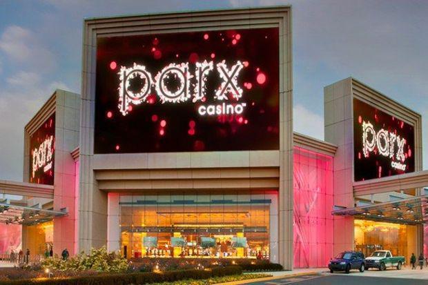 Pennsylvanias largest casino casino de granville tournoi de poker