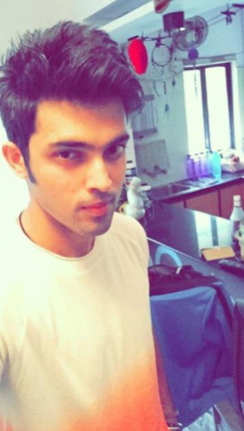 Parth samthaan fc on twitter quot our selfie king http t co